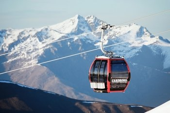 Cardrona Gondola Sightseeing Pass