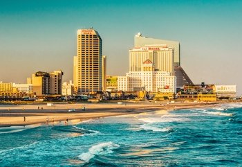 Private Atlantic City VIP Helicopter Excursion