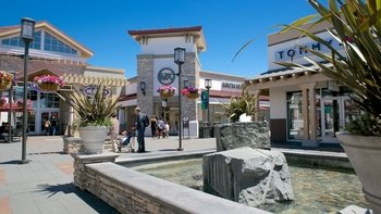 Premium Outlet Shopping Day Trip