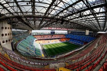 Milan: 1-Hour San Siro Stadium Entrance Ticket