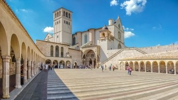 Best of Assisi Private Day Trip From Rome