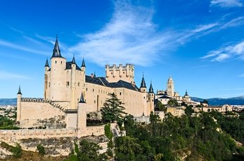 Things To Do In Segovia Activities Attractions Travelocity