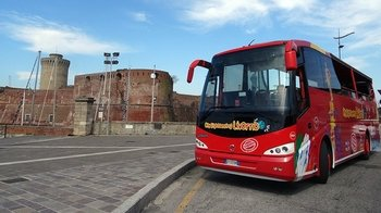 City Sightseeing Livorno Hop-on Hop-off