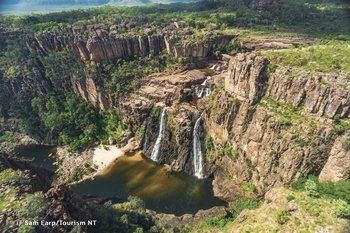 Kakadu National Park Scenic Flight