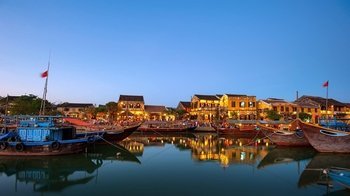 Hoi An exploration full day tour from Da Nang