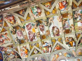 Vatican Museum, Sistine Chapel & St Peter's Basilica Skip-the-Line Private ...