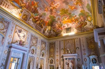 Borghese Gallery & Gardens Skip-the-Line Private Guided Tour