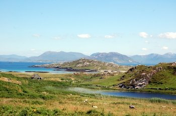 Discover Inishbofin Island including lunch from Galway