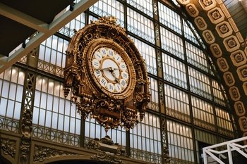 Louvre + Orsay Museum Skip-the-Line Private Guided Combo Tour