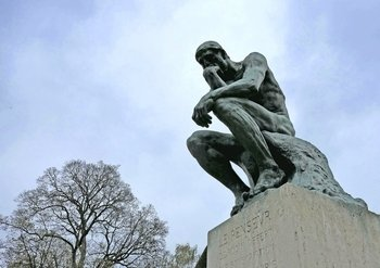 Rodin Museum Skip-the-Line Semi-Private Guided Museum Tour