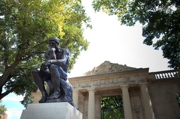 Rodin Museum Skip-the-Line Private Guided Museum Tour