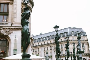 The History of Paris City Center Semi-Private Guided Tour