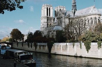 The History of Paris City Center Private Guided Walking Tour