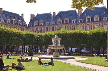 Marais in Paris Private Guided Walking Tour