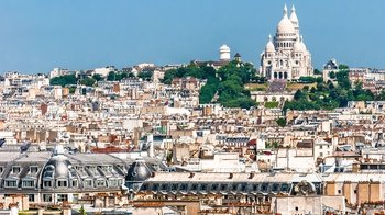 Montmartre + Orsay MuseumSkip-the-LineSemi-PrivateTour