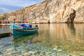 Discovering Gozo - All Inclusive Guided Tour
