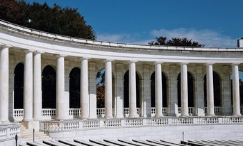 Arlington Cemetery - Semi-Private Guided Walking Tour