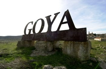 Zaragoza Full-day wine excursion and visit Goya birthplace