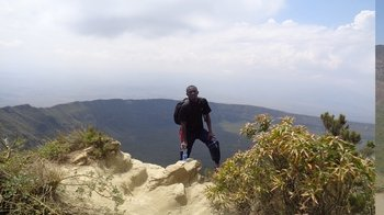 1 Day Hiking Adventure At Mount Longonot