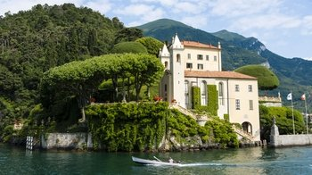Unique Villas & Gardens of Lake Como from Milan - small groups