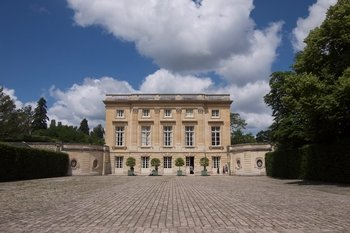 Afternoon in the Petit Trianon & Estate of Marie-Antoinette