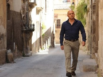 Montalbano Small Group Locations Tour from Catania