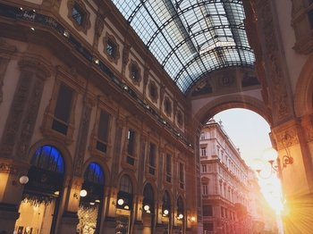 Best of Milan: 3-hours Historical Center Walking Tour