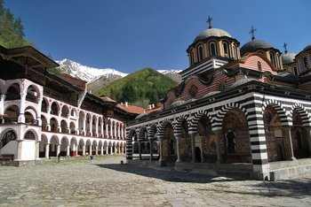 Rila Monastery & Boyana Church Tour