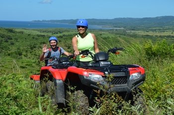 ATV Mountain Adventure