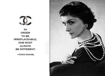 Coco Chanel's Paris