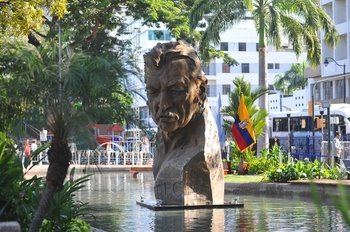 Guayaquil City Tour