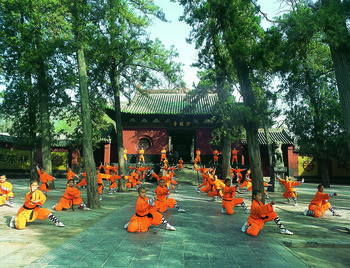 Private Luoyang Highlight Day Tour from Xian by Bullet Train