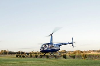 Hunter Valley Scenic Flight
