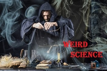 Weird Science Interactive Escape Room in NJ