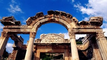 Half Day Ancient Ephesus Tour with Virgin Mary - Small Group