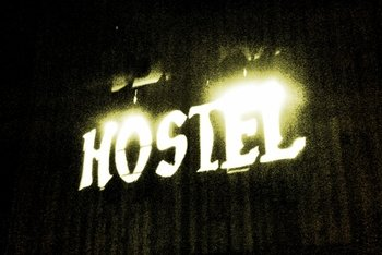 The Hostel Interactive Escape Room in NJ