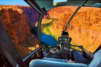 Grand Canyon West Rim Tour with Helicopter & Boat Ride