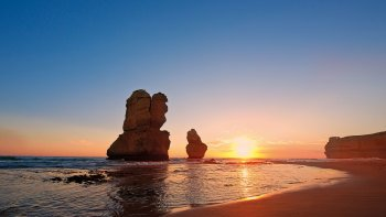 2-Day Great Ocean Road Tour to Apollo Bay & Lorne