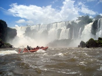 Iguazu Falls & Great Adventure Tour