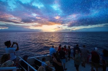 Sunset & Celestial Cruise