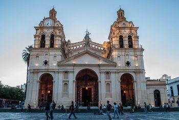 Half-Day Cordoba Sightseeing Tour