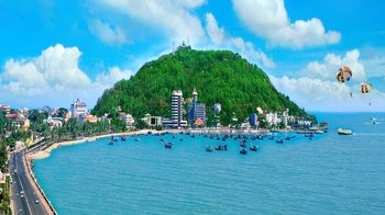 VUNG TAU BEACH EXCURSION