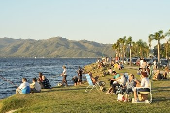Half-Day Villa Carlos Paz Sightseeing Tour