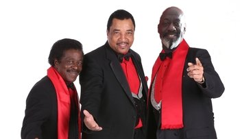 Doo Wop & the Drifters tribute show in Branson