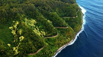 Day Tour to Heavenly Hana from Oahu