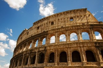 Premium Access Colosseum Tour with Upper Tiers