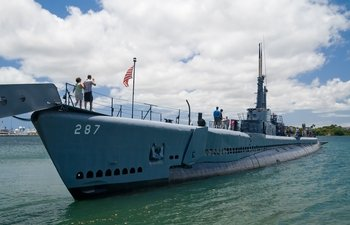 Maui to Oahu: Day at Pearl Harbor Tour