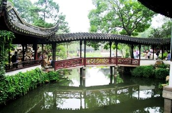 Private Suzhou Fabulous Day Tour with Garden and Tiger Hill