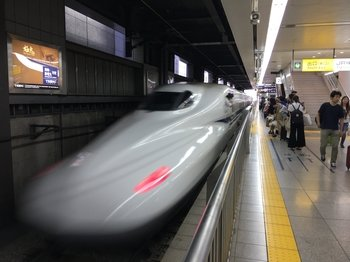 Station Transfer Assistant Service in Tokyo