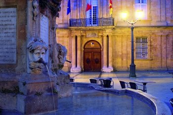 Cultural and tasting tour in Aix-en-Provence